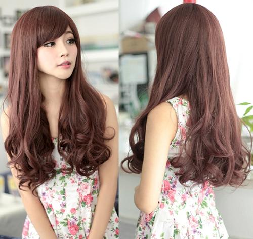 5 màu tóc siêu hot bạn tuyệt đối không thể bỏ qua trong mùa thu này-13