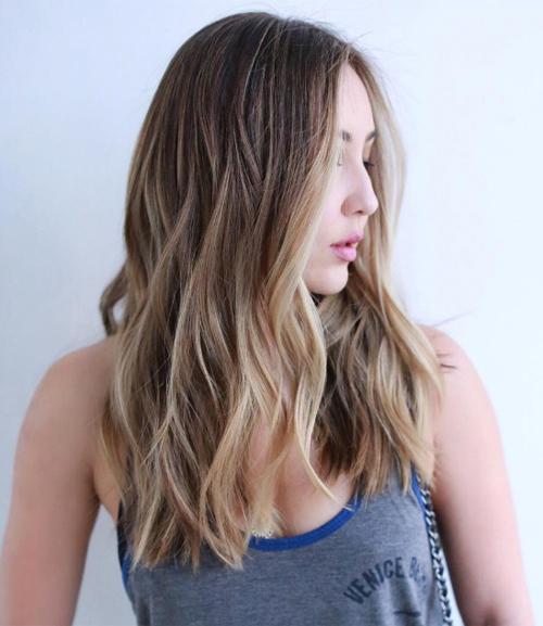 5 màu tóc siêu hot bạn tuyệt đối không thể bỏ qua trong mùa thu này-3