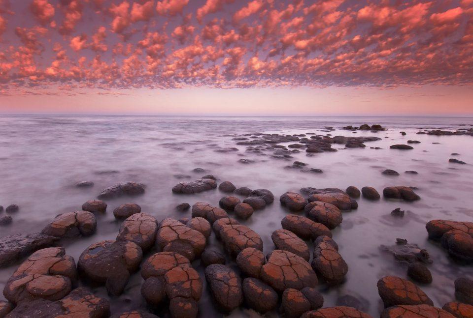 Hóa thạch 3,7 tỉ năm tuổi báo hiệu sự sống trên sao Hỏa-2