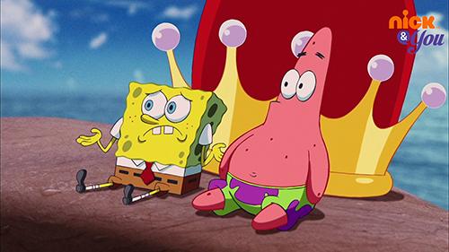 spongebob va patrick- 2 ngoi sao hoat hinh huyen thoai the gioi lan dau den viet nam - 2