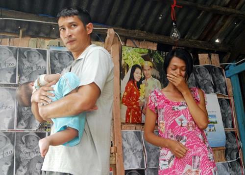 Thái Hòa chen chân vào hạnh phúc vợ chồng