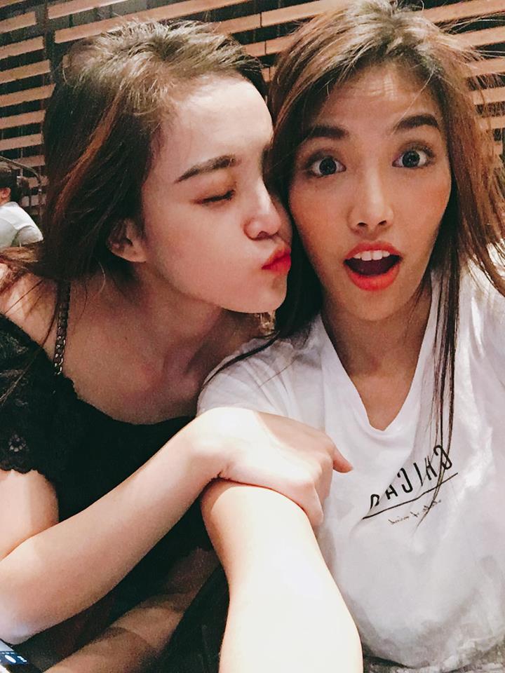 The Face Việt Nam: Mai Ngô đi dép kẹp bình dân tổng duyệt chung kết-5