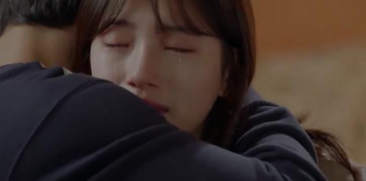 Yêu không kiểm soát tập 18: Suzy dằn vặt vì vừa yêu vừa hận Kim Woo Bin-4