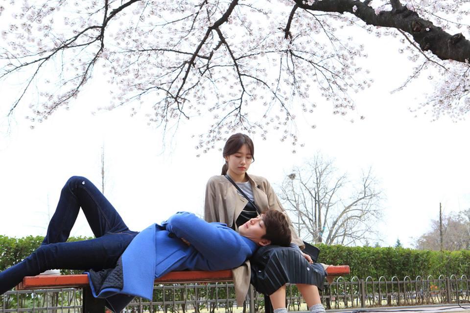 Yêu không kiểm soát tập 18: Suzy dằn vặt vì vừa yêu vừa hận Kim Woo Bin-8