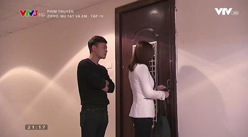 """""""Zippo, mù tạt và em"""": Hai soái ca của Lã Thanh Huyền căng thẳng đối đầu nhau-3"""