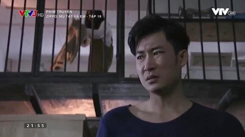 """""""Zippo, mù tạt và em"""": Hai soái ca của Lã Thanh Huyền căng thẳng đối đầu nhau-6"""