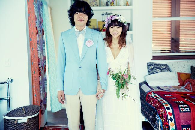 Kỷ niệm 3 năm ngày cưới,