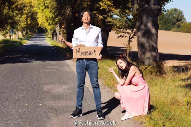 Sớm ngày 3/9/2016, Thư Kỳ khiến cả Cbiz bất ngờ khi tuyên bố kết hôn.