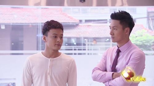 """""""Zippo, mù tạt và em"""": Hồng Đăng sẽ lại buông tay Lã Thanh Huyền?-1"""