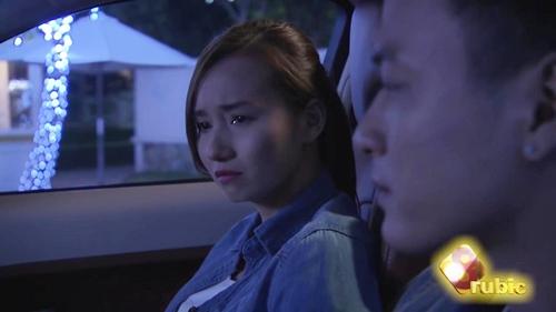 """""""Zippo, mù tạt và em"""": Hồng Đăng sẽ lại buông tay Lã Thanh Huyền?-5"""