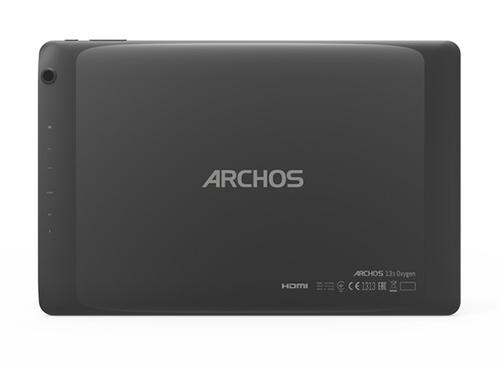 Archos 133 Oxygen: Máy tính bảng 13 inch giá rẻ-2