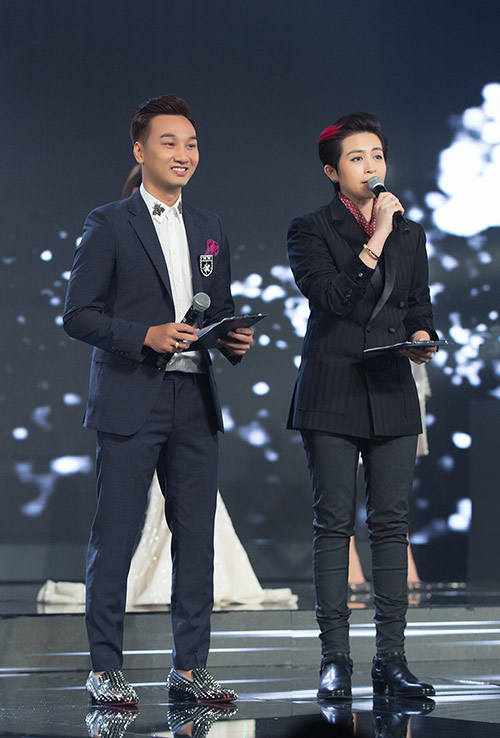 MC Thành Trung lần đầu dẫn bạn gái đi sự kiện-6