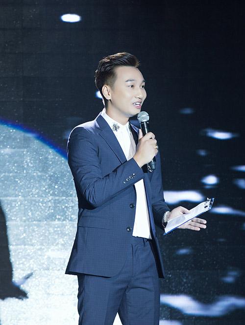 MC Thành Trung lần đầu dẫn bạn gái đi sự kiện-8