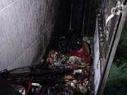 Tin tức - Ba người suýt bị thiêu sống trong nhà trọ tẩm xăng