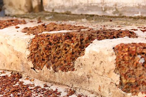 Mộ cổ khang trang của vị tiền hiền sáng lập chợ Thủ Đức-11