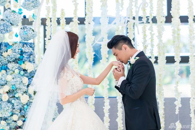 Ngôn Thừa Húc, Ngô Kiến Hào hội ngộ trong đám cưới Chu Hiếu Thiên-10