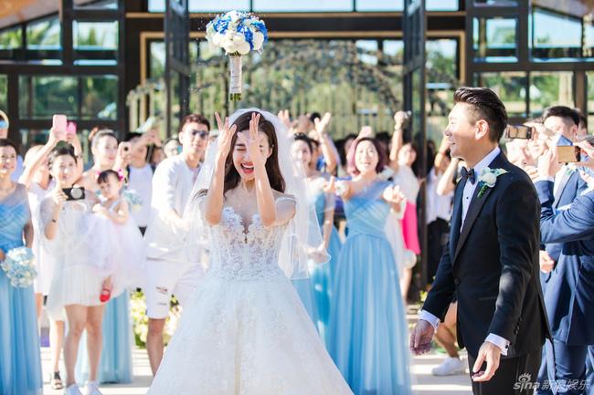Ngôn Thừa Húc, Ngô Kiến Hào hội ngộ trong đám cưới Chu Hiếu Thiên-13