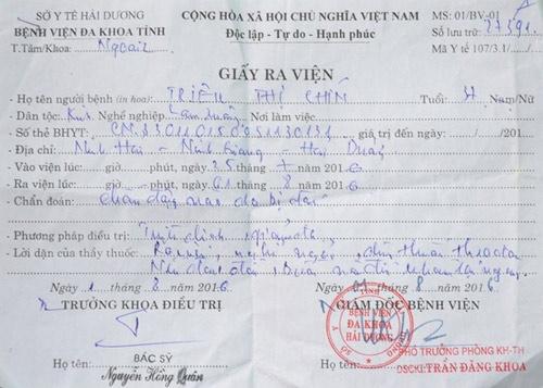 """san phu bi hanh hung chan dong nao: """"dem nao toi cung giat minh"""" - 3"""