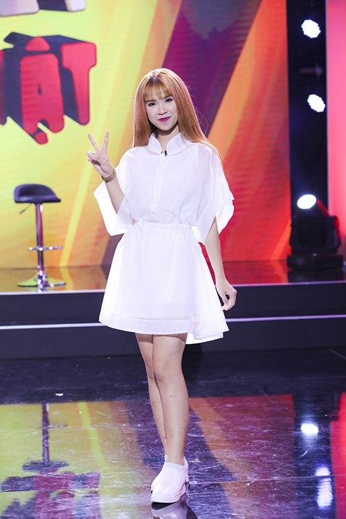 bi mat dem chu nhat: khoi my danh tran thanh vi ghen voi hari won - 1