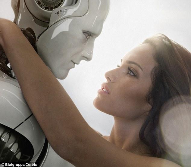 """chuyen ay"" voi robot tinh duc co the gay nghien - 1"