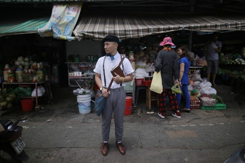 tien dat tro lai voi am nhac sau thoi gian dai chia tay hari won - 3