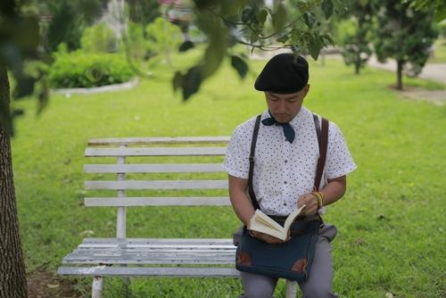 tien dat tro lai voi am nhac sau thoi gian dai chia tay hari won - 4