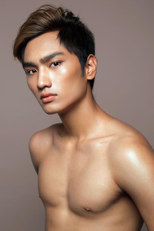 top 9 vietnam's next top model tung anh ban nude tao bao - 6