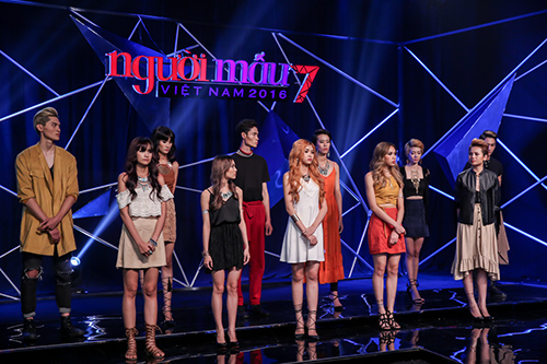 "vietnam next top model: diem danh nhung ""qua bom"" thi phi cua nha chung - 5"