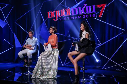 "vietnam next top model: diem danh nhung ""qua bom"" thi phi cua nha chung - 3"