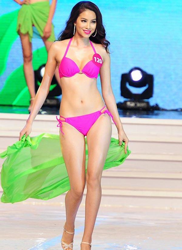 vietnam's next top model: 4 nguoi dep nay deu om mong ca hoa hau lan nguoi mau - 5