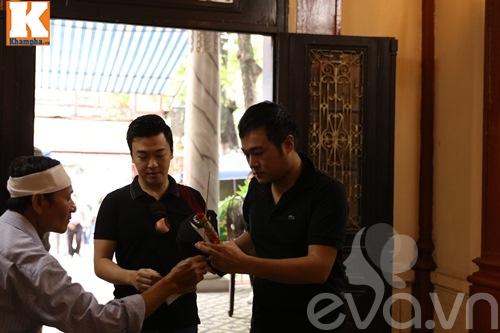 """cong ly, thao van, tra my khoc khong ngung khi toi tien biet """"lao quenh"""" - 17"""