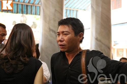 """cong ly, thao van, tra my khoc khong ngung khi toi tien biet """"lao quenh"""" - 7"""