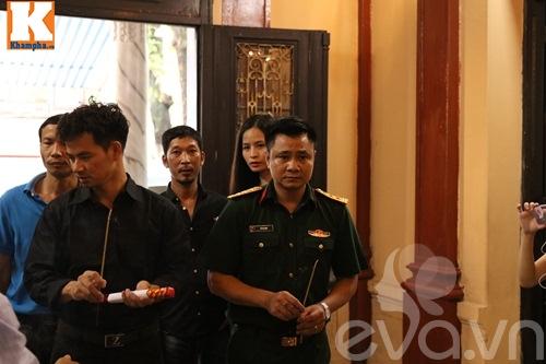 """cong ly, thao van, tra my khoc khong ngung khi toi tien biet """"lao quenh"""" - 15"""