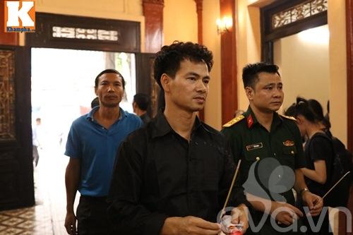 """cong ly, thao van, tra my khoc khong ngung khi toi tien biet """"lao quenh"""" - 16"""