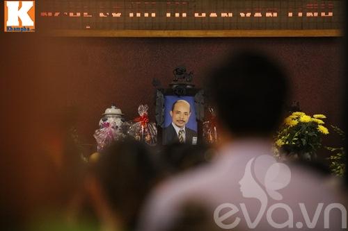 """cong ly, thao van, tra my khoc khong ngung khi toi tien biet """"lao quenh"""" - 1"""