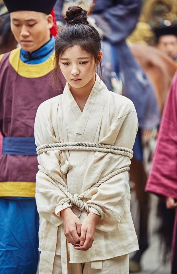may hoa anh trang tap 6: park bo gum cuu kim yoo jung khoi ke cuong buc - 8