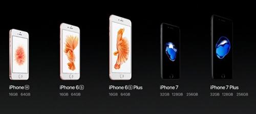 cau hinh chi tiet, gia va ngay mo ban iphone 7 va 7 plus - 5