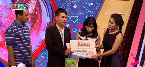 """cuoc gap go cua co nang hay nhau va chang trai lam loi nhu """"ba tam"""" - 4"""
