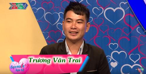 """cuoc gap go cua co nang hay nhau va chang trai lam loi nhu """"ba tam"""" - 1"""