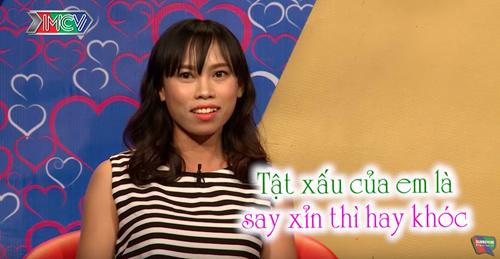 """cuoc gap go cua co nang hay nhau va chang trai lam loi nhu """"ba tam"""" - 2"""