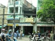 Tin tức - Cô gái Sài Gòn bốc cháy như đuốc nhảy lầu thoát khỏi 'biển lửa'