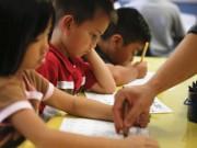 """Làm mẹ - Tâm sự """"chọn trường cô giáo không đánh học sinh"""" gây sốt"""