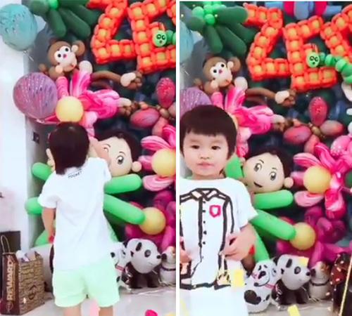 "ngoi sao 24/7: het dien trai, ""dai uy yoo"" song joong ki nhu ""ngo tau"" - 10"