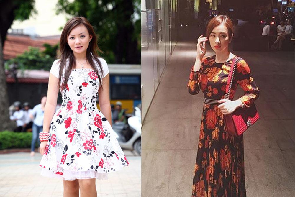 "2 sao nhi ""be xuan mai"", angela phuong trinh bay gio ra sao? - 3"