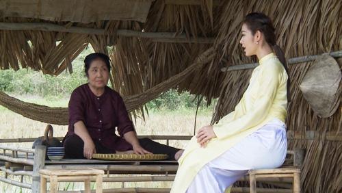 """ai my nhan"": luong the thanh bi gai ngu trong phong diep bao ngoc - 6"