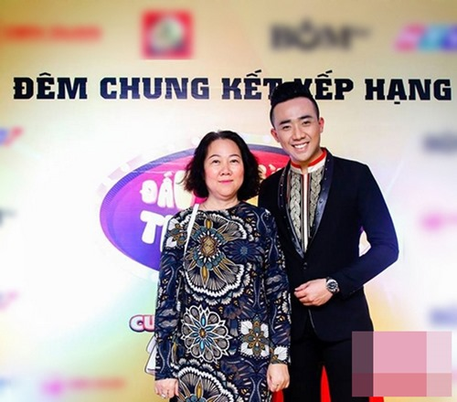 fan tron mat khong hieu vi sao hari won mac lai vay cua me tran thanh - 2