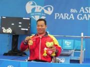 Tin tức - Kỳ tích Lê Văn Công: Kỷ lục thế giới, HCV Paralympic
