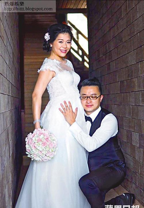 lay chong dai gia, mc hongkong mot nam 3 lan bi duoi khoi nha - 4
