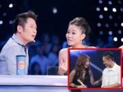 """Làng sao - Vietnam Idol: Bằng Kiều buồn cười khi thí sinh mặt """"đần"""" ra vì cố nghiêm túc"""