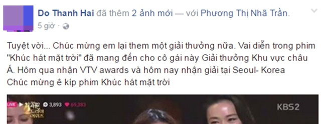 "nha phuong da lot xac tu ""co be banh trang"" den ngoi sao chau a the nao? - 7"